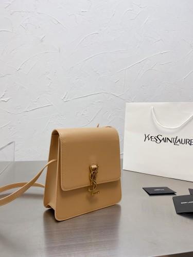 YSL camera bag, Inclined shoulder bag 20cm