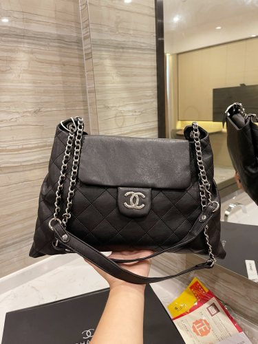 Chanel Vintage Medieval series bags are perfect for every season