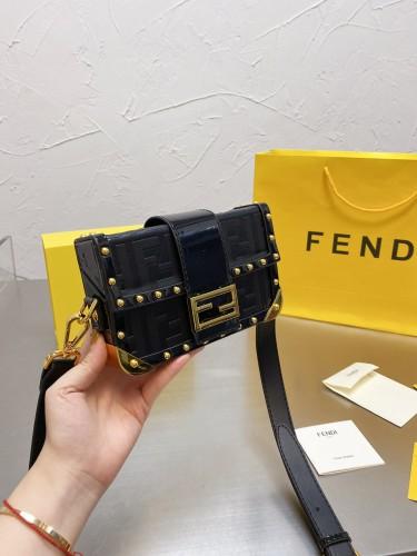 Fendi F small box