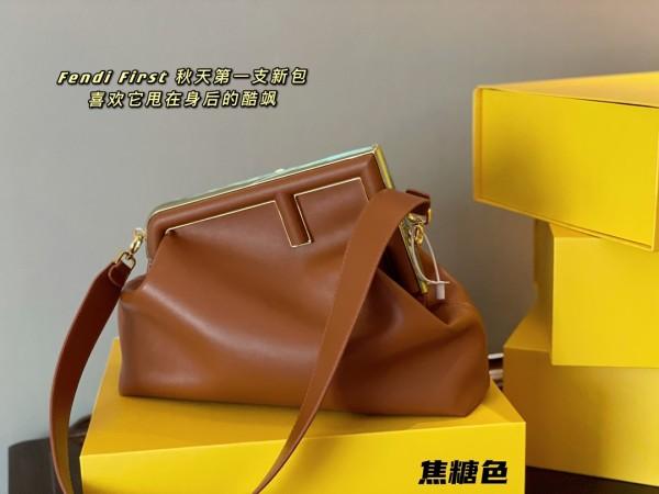 Fendi first bag 32*25cm