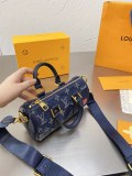 Lv printed pillow counter new summer
