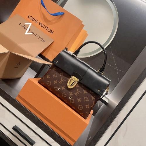 Retiro handbag original high-quality cowhide version