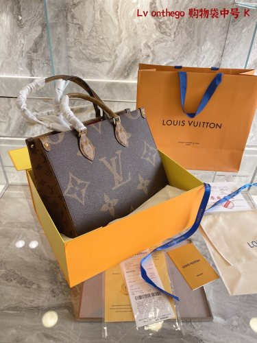 LV Onthego Tote MM size Tote bag
