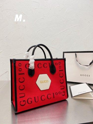 Gucci presbyopia shopping bag