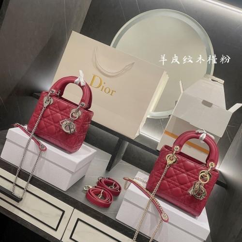 Dior/ Dior Princess Bag