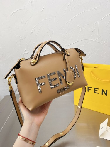 Fendi by the Way handbag