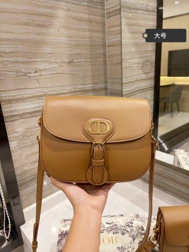 Dior Bobby Saddle Bag for Early fall 2020