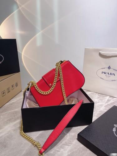 Prada Sidonie Chain bag original leather