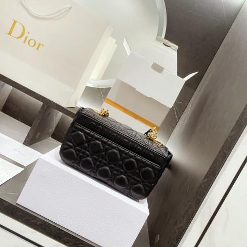 Dior Caro Stunning handbag