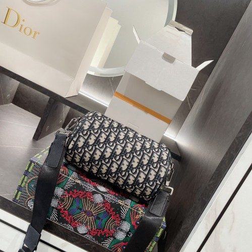 Dior's new Forever Love Pillow bag
