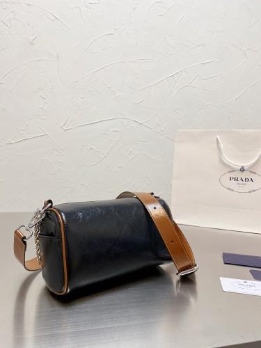Prada's new shoulder bag