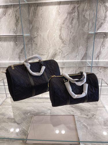 Prada Travel bag Nylon one shoulder tote with diagonal shoulder