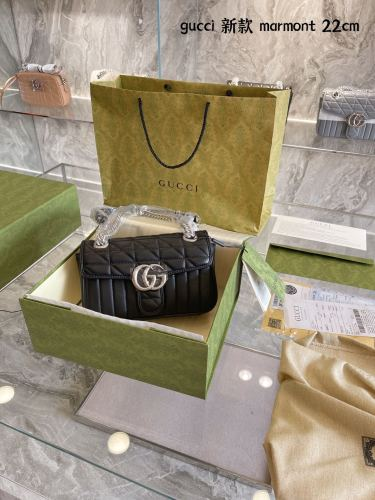 [New product recommendation] Gucci GG Marmont series handbag