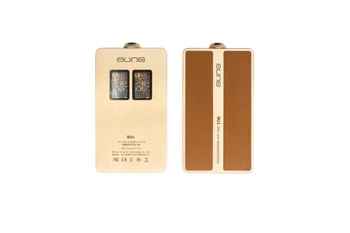 BU1 Portable DAC with Headphone Amplifier