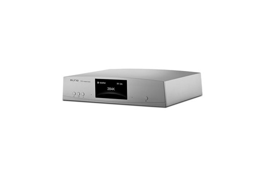 S1c Audio  Clock