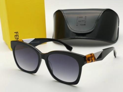 Online store Copy FENDI Sunglasses FF0326 Online SF075
