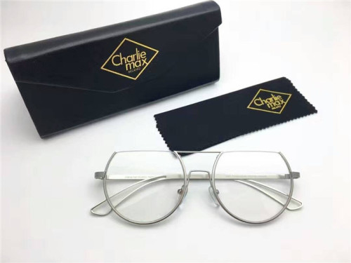 Wholesale charlie max eyeglass frame spectacle optical frames FCM002