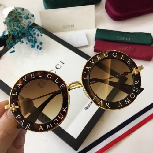 Wholesale Fake GUCCI GG01135 Sunglasses Online SG425
