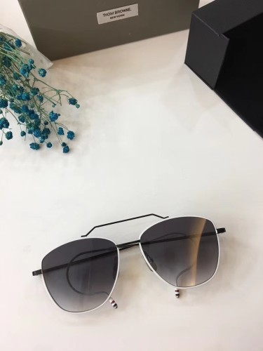 Online store Copy THOM-BROWNE Sunglasses Online STB029