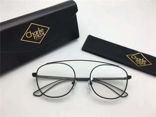 Cheap  charlie max eyeglass frame spectacle optical frames FCM001