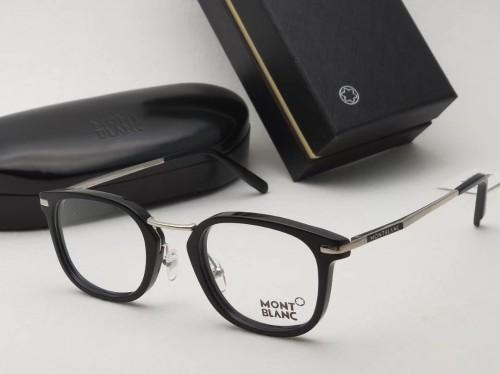 Wholesale Copy MONT BLANC Eyeglasses MB671 Online FM333