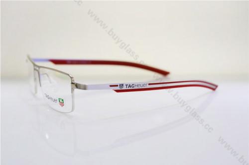 Tag Heuer eyeglass optical frame FT475