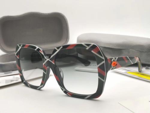 Online Copy GUCCI GG0096SA Sunglasses Online SG375
