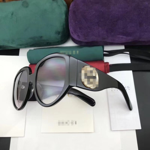 Buy quality Fake GUCCI GG0152S Sunglasses Online SG386
