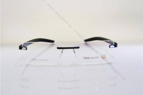 Tag Heuer eyeglass optical frame FT476