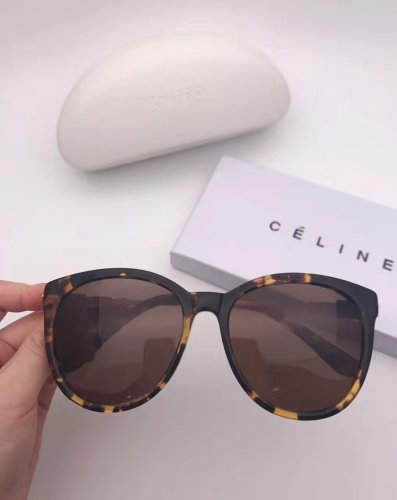 Fashion polarized Fake CELINE Sunglasses CLE024