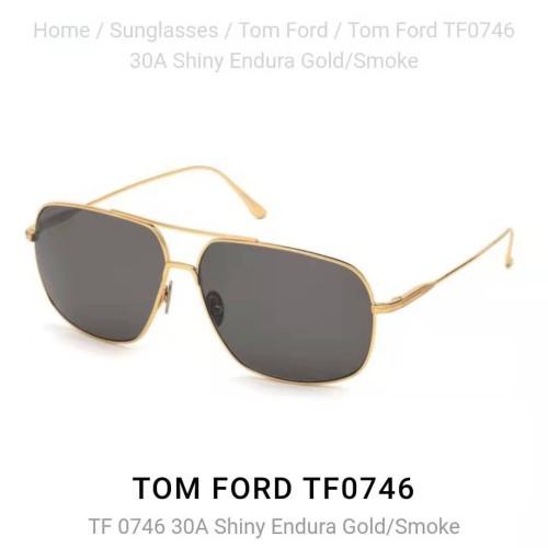 Replica TOM FORD TF9357 Sunglass STF031