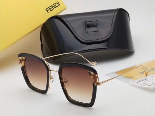Wholesale Copy FENDI Sunglasses 0688 Online SF076