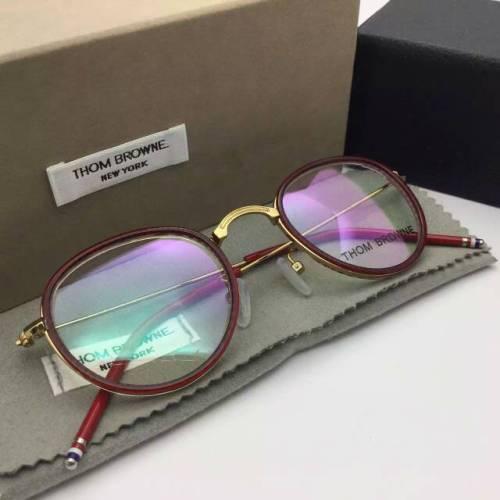 Cheap THOM BROWNE  eyeglasses frames imitation spectacle FTB018