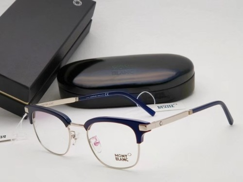 Wholesale Replica MONT BLANC Eyeglasses MB686 Online FM332