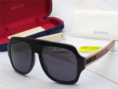 Cheap Fake GUCCI Sunglasses GG0255 Online SG449