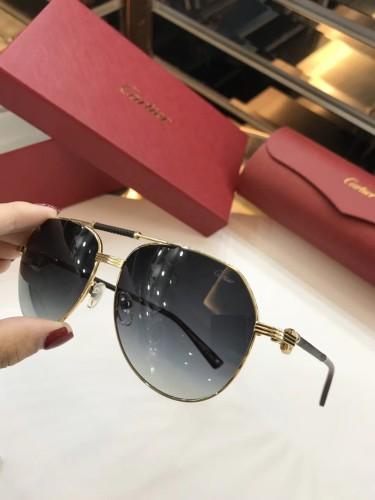 Quality cheap Replica Cartier Sunglasses Online CR105