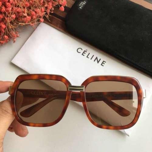 Wholesale Replica CELINE Sunglasses CL40050 Online CLE046