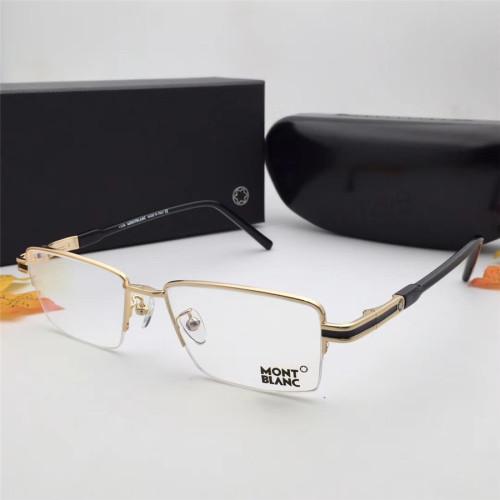 Fake MONT BLANC Eyeglasses MB0697 Online FM328