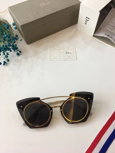 Online Replica DIOR Sunglasses Online SC103