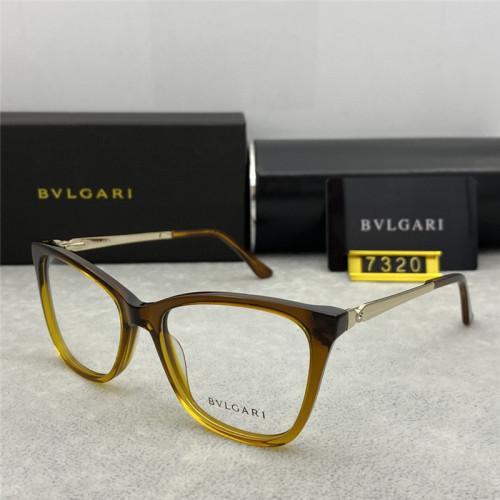 Replica BVLGARI Eyeglass optical Frame 7320 FBV295