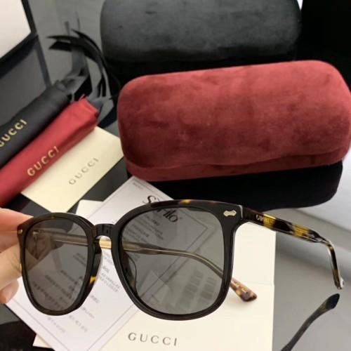Wholesale Replica GUCCI Sunglasses GG0194SK Online SG572