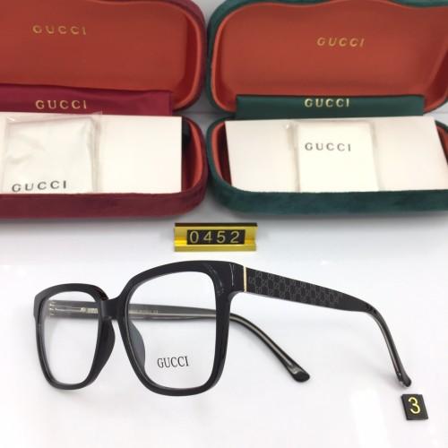 Wholesale Fake GUCCI Eyeglasses GG0452 Online FG1228