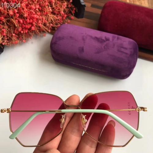 Wholesale Fake GUCCI Sunglasses GG0553S Online SG560