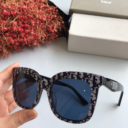 Wholesale Replica DIOR Sunglasses Nuance-3 Online SC130
