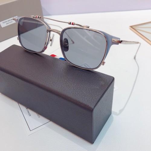 Replica THOM BROWNE Optical Frame Sunglasses Dual Purpose TBS817 Online STB052
