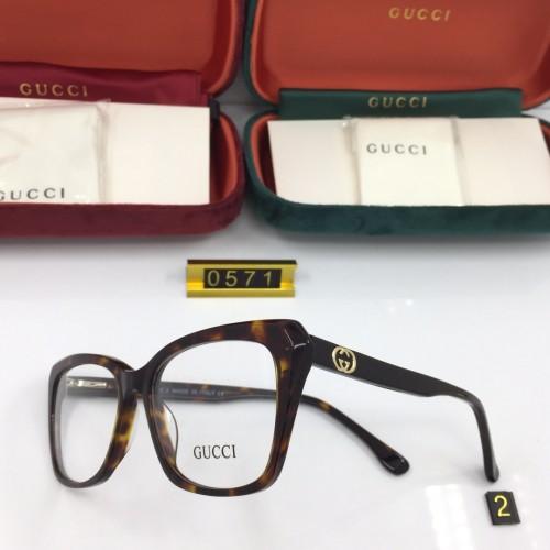 Wholesale Replica GUCCI Eyeglasses FD0571 Online FG1227