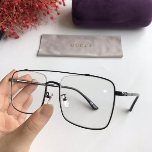 Replica GUCCI Eyeglasses GG0610SK Online FG1258