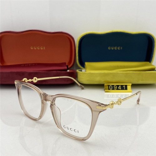 GUCCI Eyeglass Optical Frame 0941 Eyewear FG1289