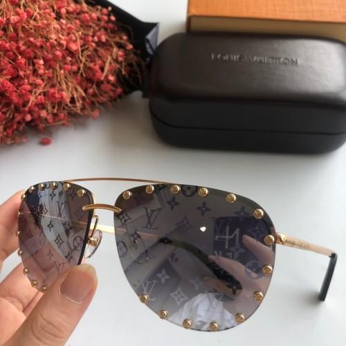 Wholesale Replica L^V Sunglasses Online SLV222