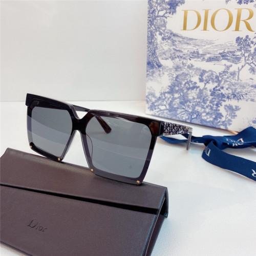 Copy Dior Sunglasses for Women CD2668 Sunglasses Brands SC153